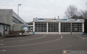 TÜV Rheinland - Pruefstelle Köln