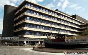 SANA Klinikum Duisburg
