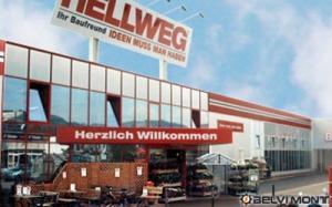 Hellweg Kirchdorf